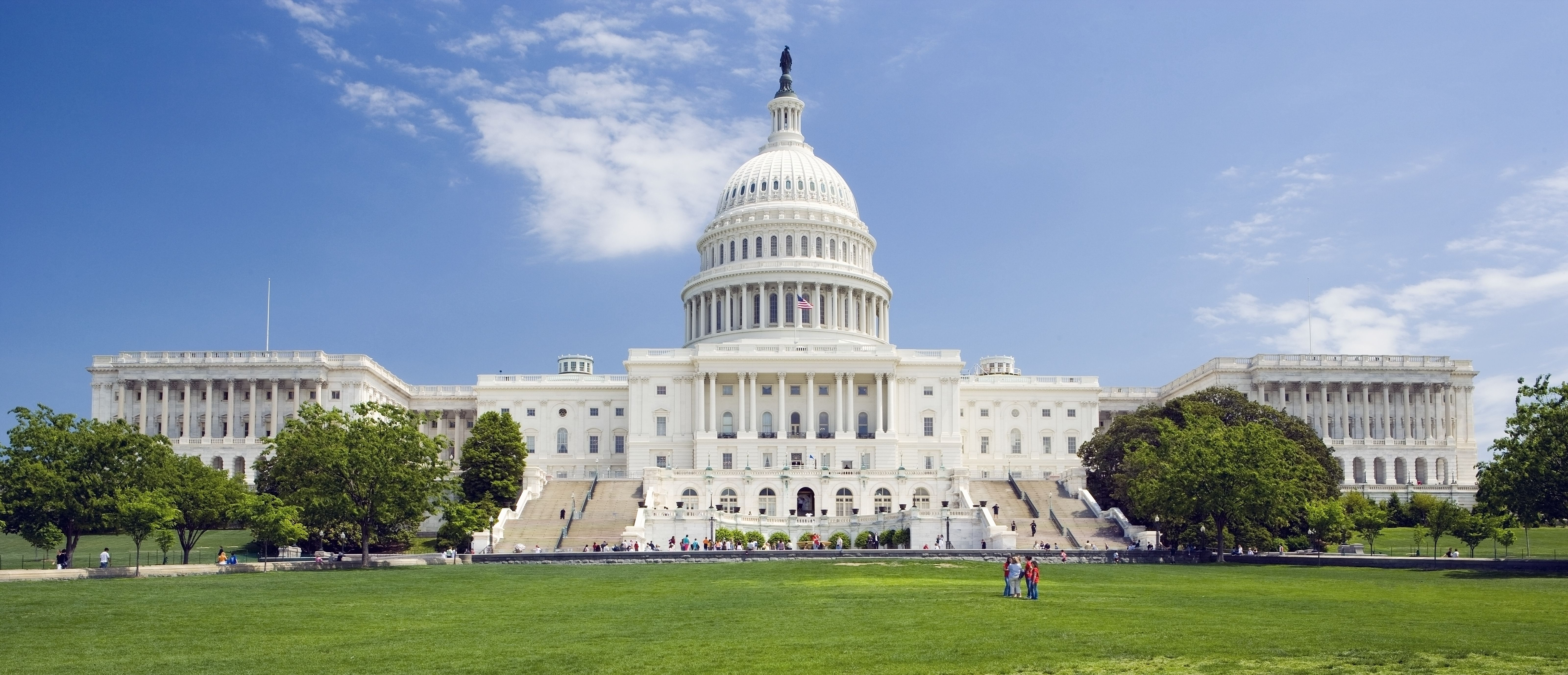 Photos Of The Us Capitol Building In Washington Dc