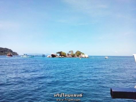 เกาะยักเล็ก