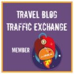 Travel Blog Traffic Exchange