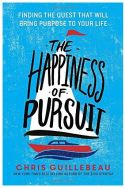 happiness of pursuit, trip wellness, travel books