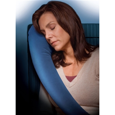 Travelrest inflatable pillow