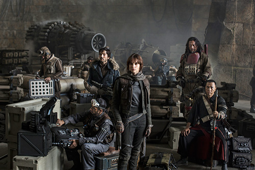 There Will Be A Third Standalone Star Wars Film