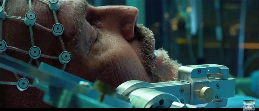 First Look UK Trailer For Criminal