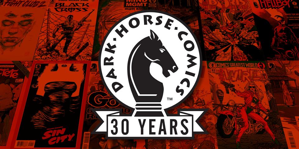 30 Years of Dark Horse: Randy Stradley