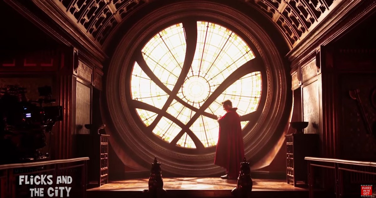 10 Things You Didn't Know About Doctor Strange