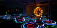 Light Painting Photography, 18 of the Worlds Best Artists ...