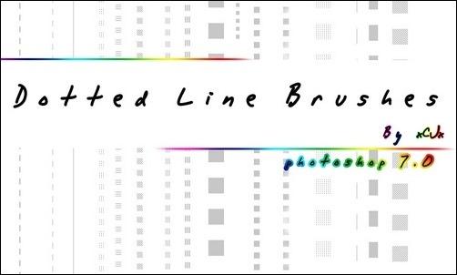 70+ Hottest Photoshop Line Brushes \u2013 Get Ready for 2017 \u2013 Tripwire