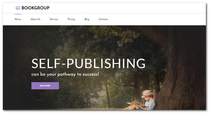 10+ Creative and Multi-functional Art  Culture WordPress Themes For