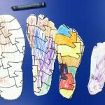 Wherever you set your foot… Joshua Craft