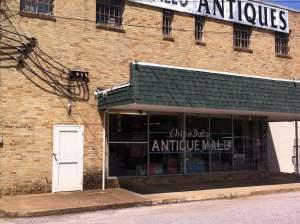 Chip-N-Dales Antiques