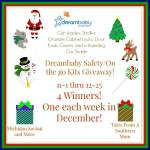 Dreambaby #Giveaway #GTG2015 Ends Dec. 25 ENDED