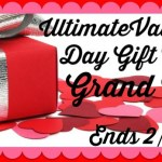 Ultimate Valentine's Day Gift Guide Grand Prize #Giveaway Ends Feb. 14 ENDED
