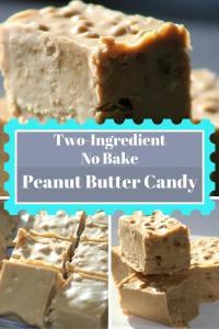 pinterest graphis peanut butter candy