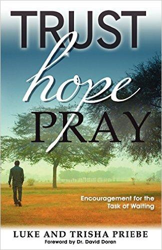 Trust Hope Pray