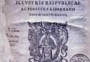 San Marino – La Suprema Magistratura negli Statuti del Seicento