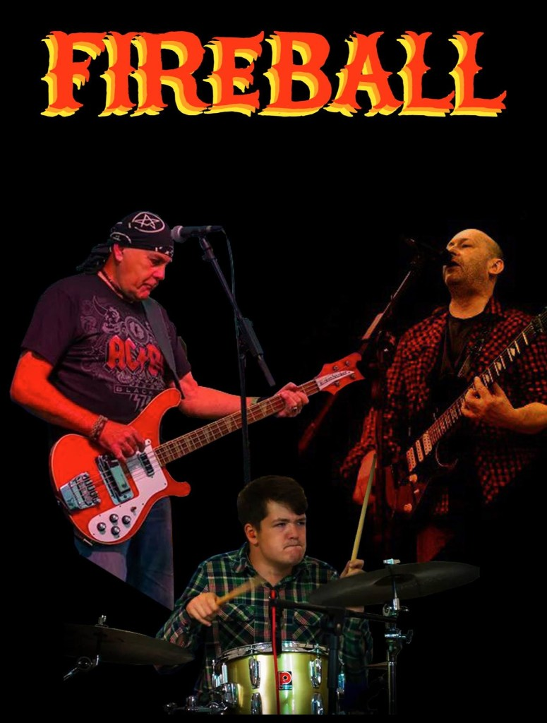 fireball band