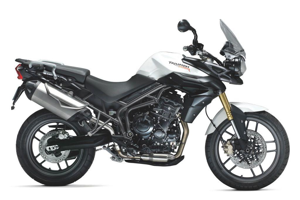 MY14_Tiger 800 _Crystal  White_RHS