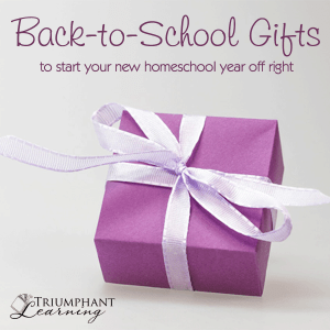 Back-to-School Gifts