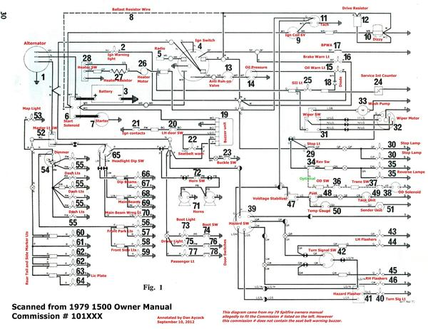 Wiring    Schematic For 1970 Gto Judge    1966       le       mans       wiring