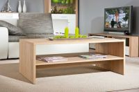 Tables basses - Table basse Absolu chne sonoma - Trocity