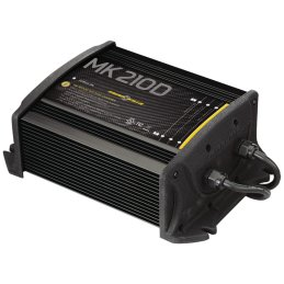 best onboard marine boat battery charger