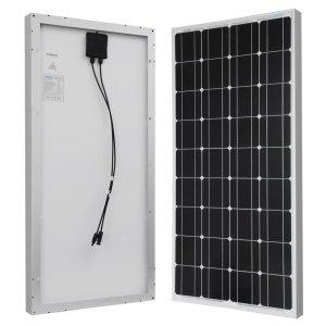 flexible solar panels marine