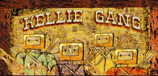Trombone Kellie Ggang