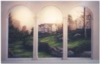 Murals...Custom Hand Painted Wall Murals by Art Effects