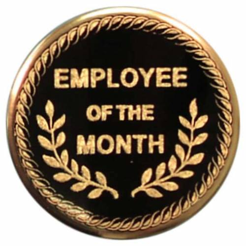 2\ - employee of the month 2
