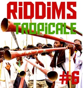 riddims tropicale 6 282x300 Riddims Tropicale #6