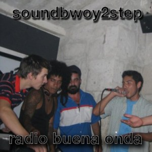 artworks 000002581123 bkoki1 original 300x300 Soundbwoy2step   Radio Buena Onda Mix