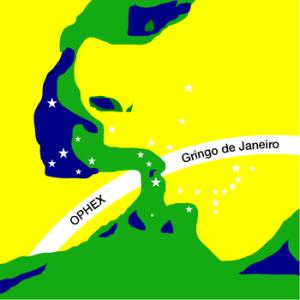 2852434352 1 300x300 Ophex   Gringo De Janeiro. Free Album