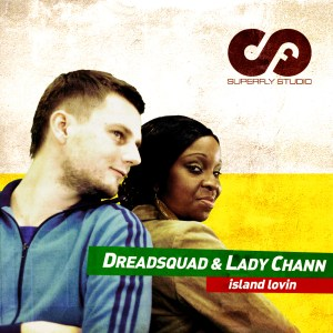 artworks 000007872024 cxozr5 original 300x300 Dreadsquad ft. Lady Chann   Island Lovin EP (incl. Free Remix)