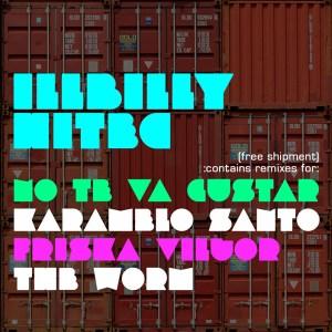 iLLBiLLY HiTEC  Free Shipment  cover 300x300 iLLBiLLY HiTEC   Free Shipment (Free EP)