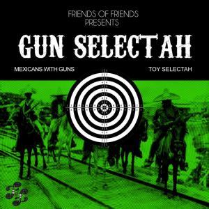 320 300x300 Gun Selectah   Gun Selectah EP