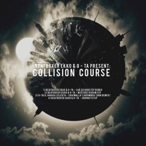 00164 300x300 Beatboxer Ekko & G TA   Collision Course EP