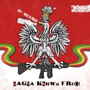 Ragga Kurwa Front 300x300 Ragga Terror Front   Ragga Kurwa Front (Free Compilation)
