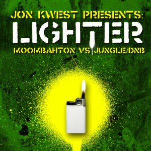 00118 300x300 Jon Kwest Presents LIGHTER Moombahton Vs Jungle