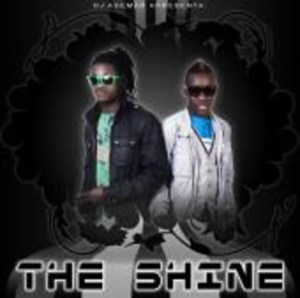 The Shine 300x298 Throes + The Shine   Batida