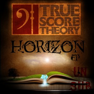 0126 300x300 UNSUB  The Horizon EP