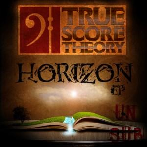 0126 300x300 UNSUB  The Horizon EP