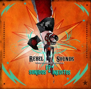 018 Rebel Sounds Exclusive EP