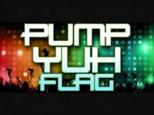 pump yuh flag 300x225 Machel Montano   Pump Yuh Flag