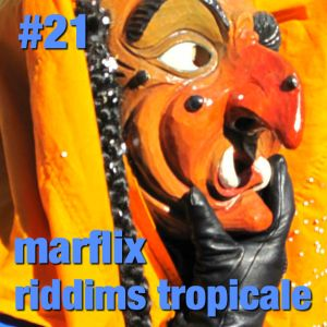 rt21 300x300 Riddims Tropicale #21