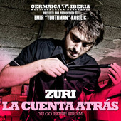 0034 Exclusive TB: Zuri  La cuenta atras (official remix)