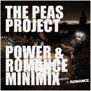 The Peas Project 300x300 The Peas Project   Power & Romance