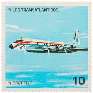 LT Cover 500px 300x300 Los Transatlanticos Debut Album First Trip out now