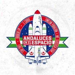 Andaluces en el Espacio 300x300  Andaluces en el Espacio    Andaluces en el Espacio EP