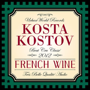 Kosta Kostov Kosta Kostov ft. MC Killo Killo   French Wine