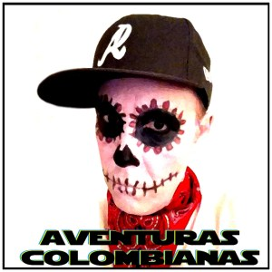ACCoverWEB 300x300 Happy Holidays   Brandnew Cumbia Bass EP by Andrés Digital